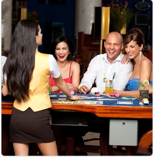 Online Roulette und Roulette mit Live Dealer