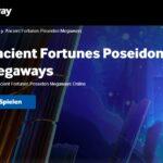 Betway Casino Ancient Fortunes Poseidon Megaways