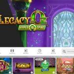 Betway Casino Main
